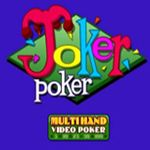 Multihand Joker Poker