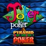 Pyramid Joker Poker