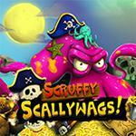 Scruffy Scallywags