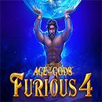Age of the Gods : Furious Four