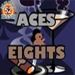 Aces and Eights (52 Hands)