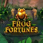 Frog Fortunes