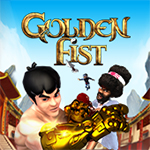 Golden Fist